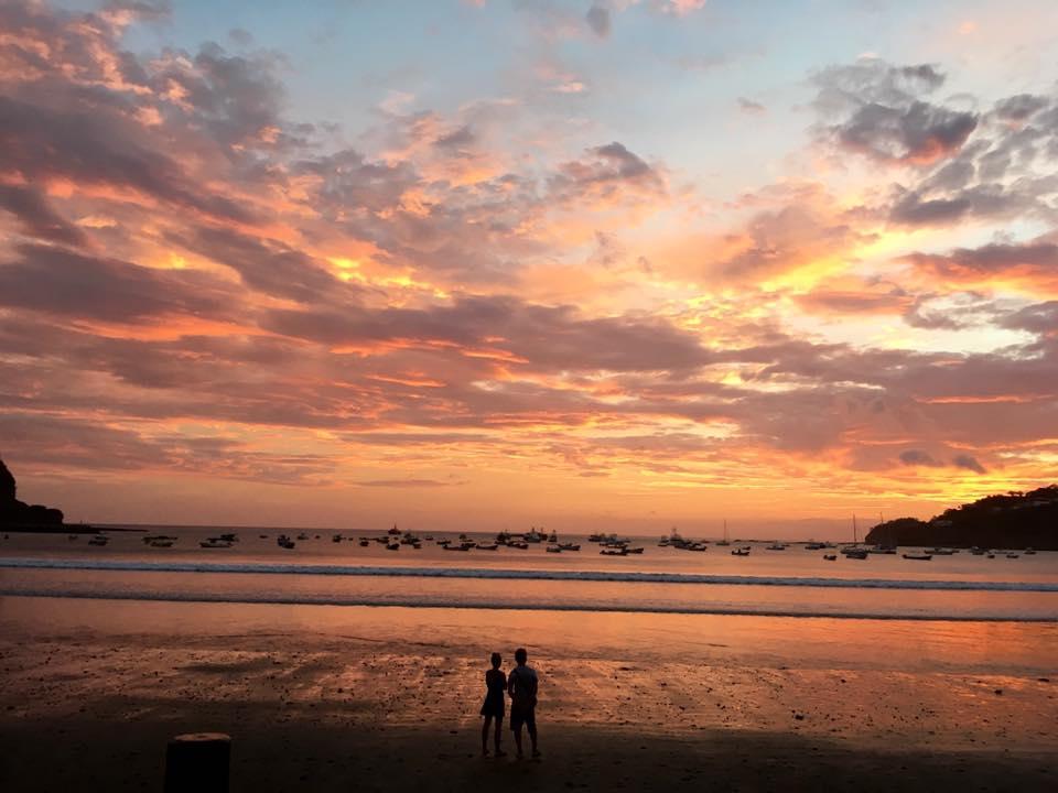 lindsay nova san juan del sur nicaragua