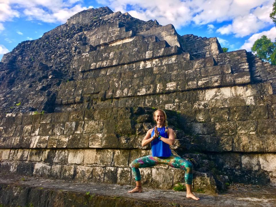 Lindsay Nova Top 10 Fitness Items for Traveling Yogi's