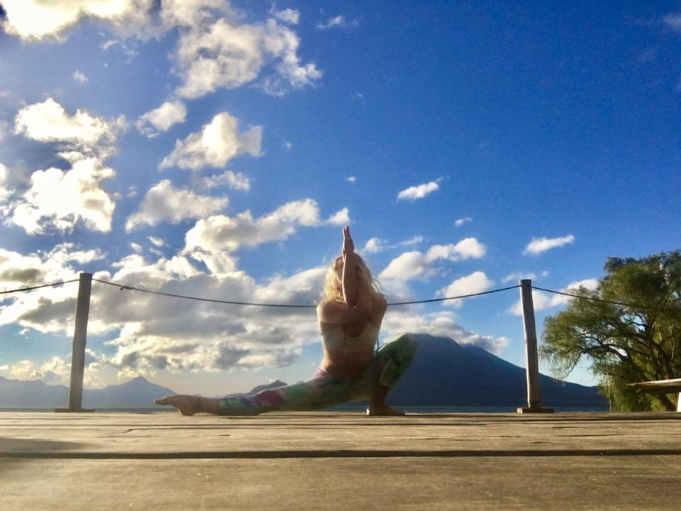lindsay nova creative fitness yoga guatemala