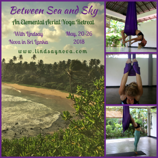 lindsay nova elemental aerial yoga retreat sri lanka