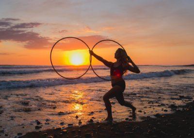 lindsay nova hula hoop dance fire dance yoga