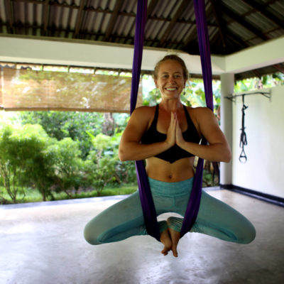 aerial yoga teacher training costa rica 2018
