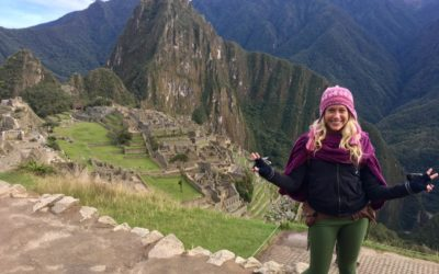 How to Do Machu Picchu on a Budget