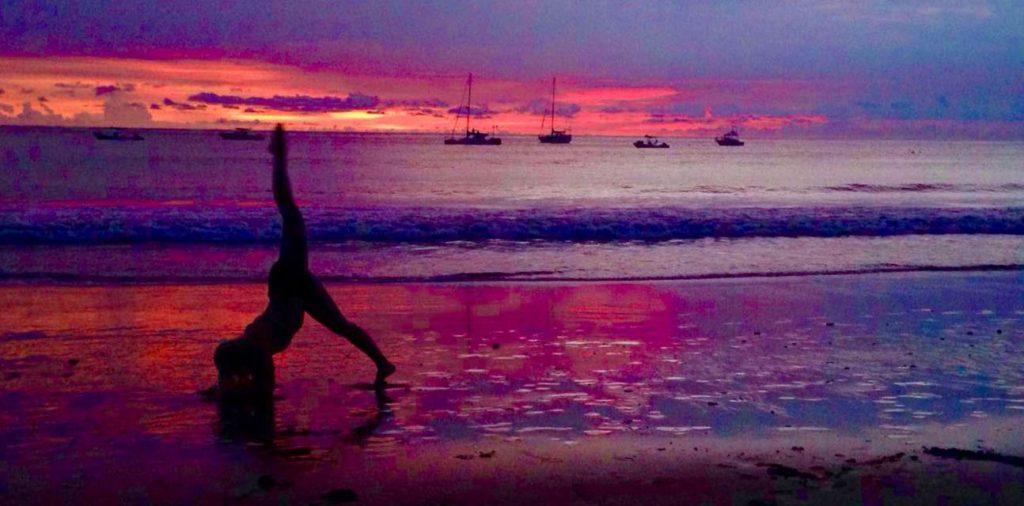 lindsay nova yoga blog