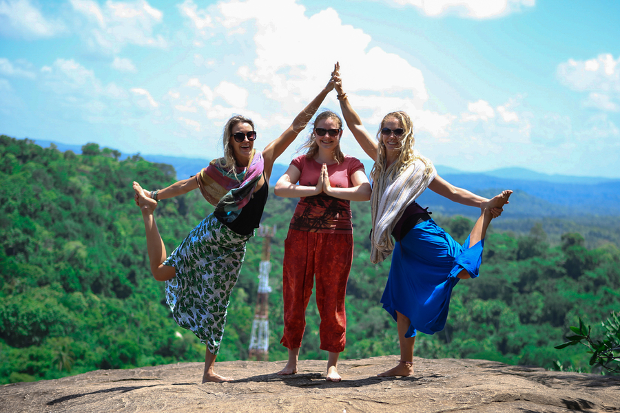 lindsay nova aerial yoga work with me