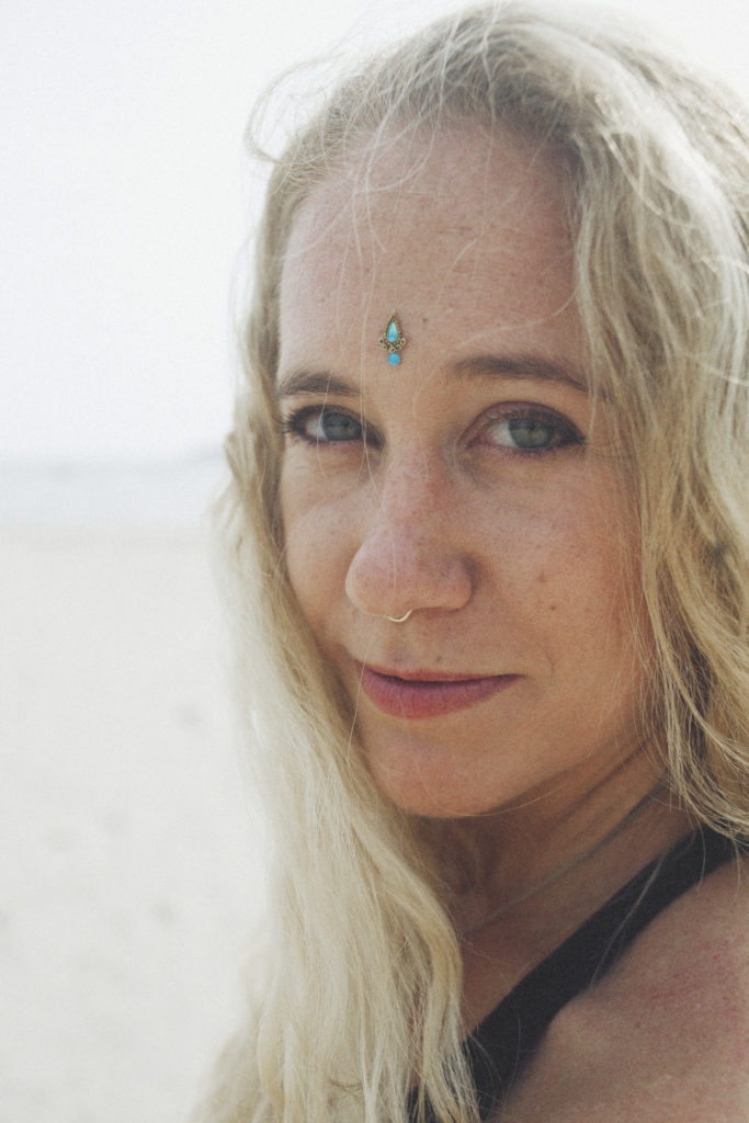 traveling yoga blog lindsay nova goa india