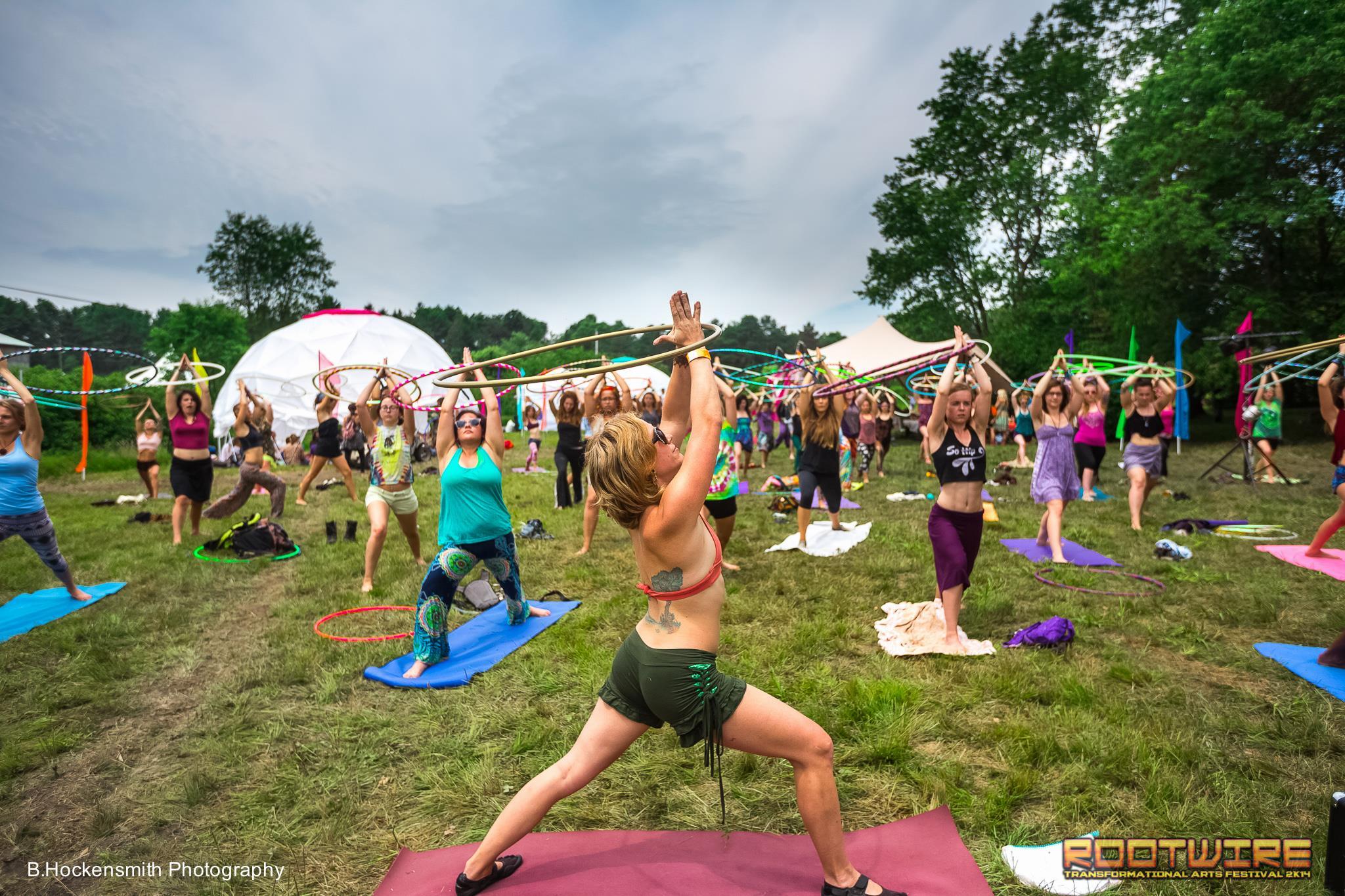 How to Break 3 Myths About Being a Spiritual Entrepreneur lindsay nova hula hoop yoga teacher travel
