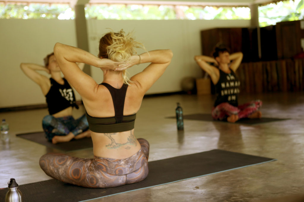 tips how to be a successful yoga teacher