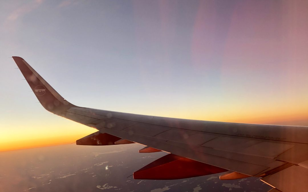 How I Almost Missed My Flight from Paris Last Month and Why I'm Not Going to Bali Right Now