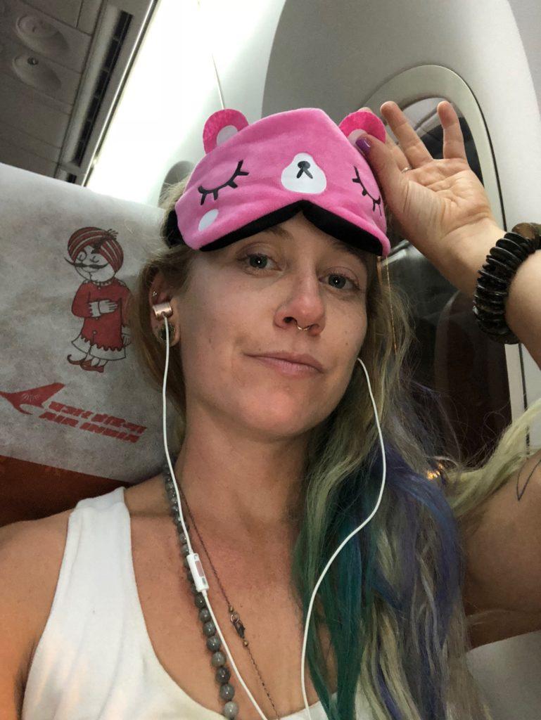 lindsay nova yoga teacher thailand travel blog notre dame paris eiffel tower