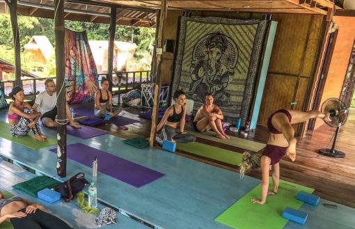 lindsay nova 200 hour yoga teacher training sri lanka