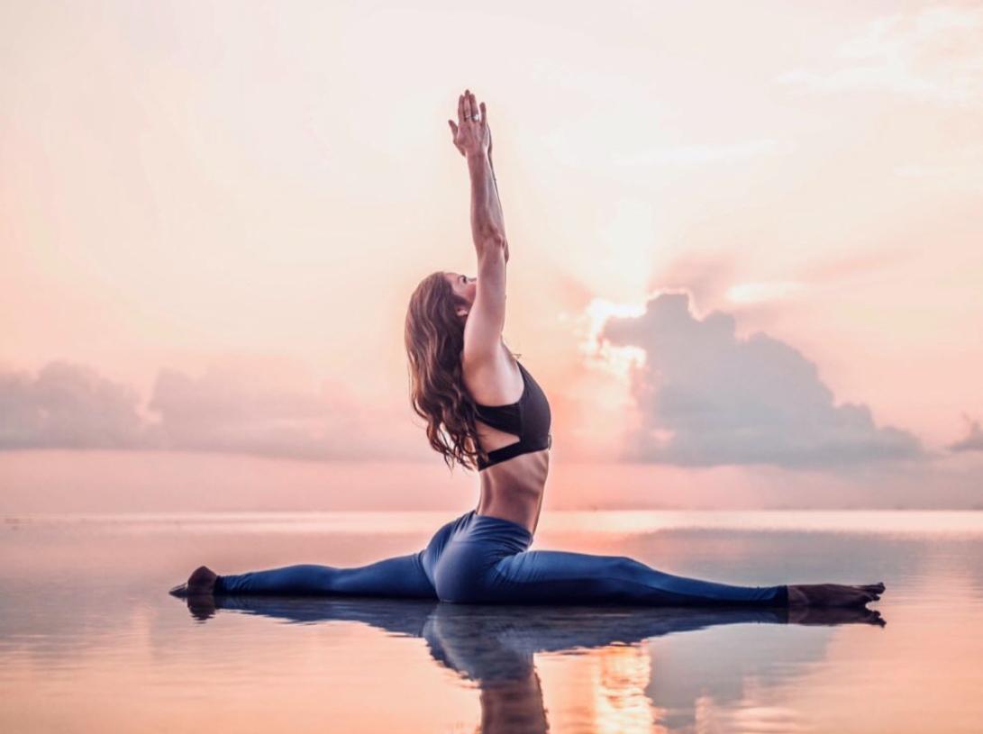 aerial yoga teacher training koh phangan thailand
