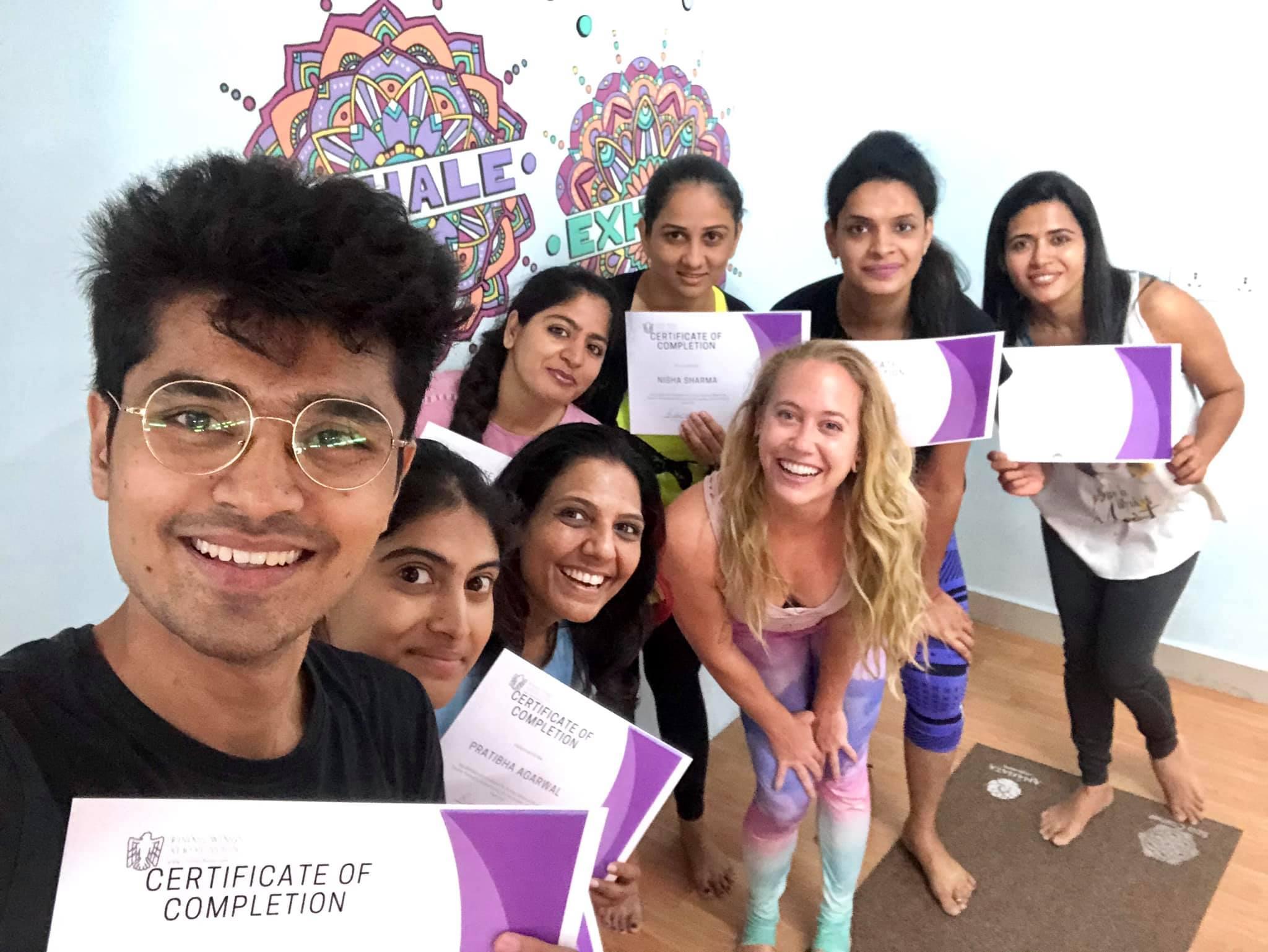 advanced aerial yoga teacher training lindsay nova india greece