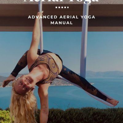 rising wings aerial yoga with lindsay nova