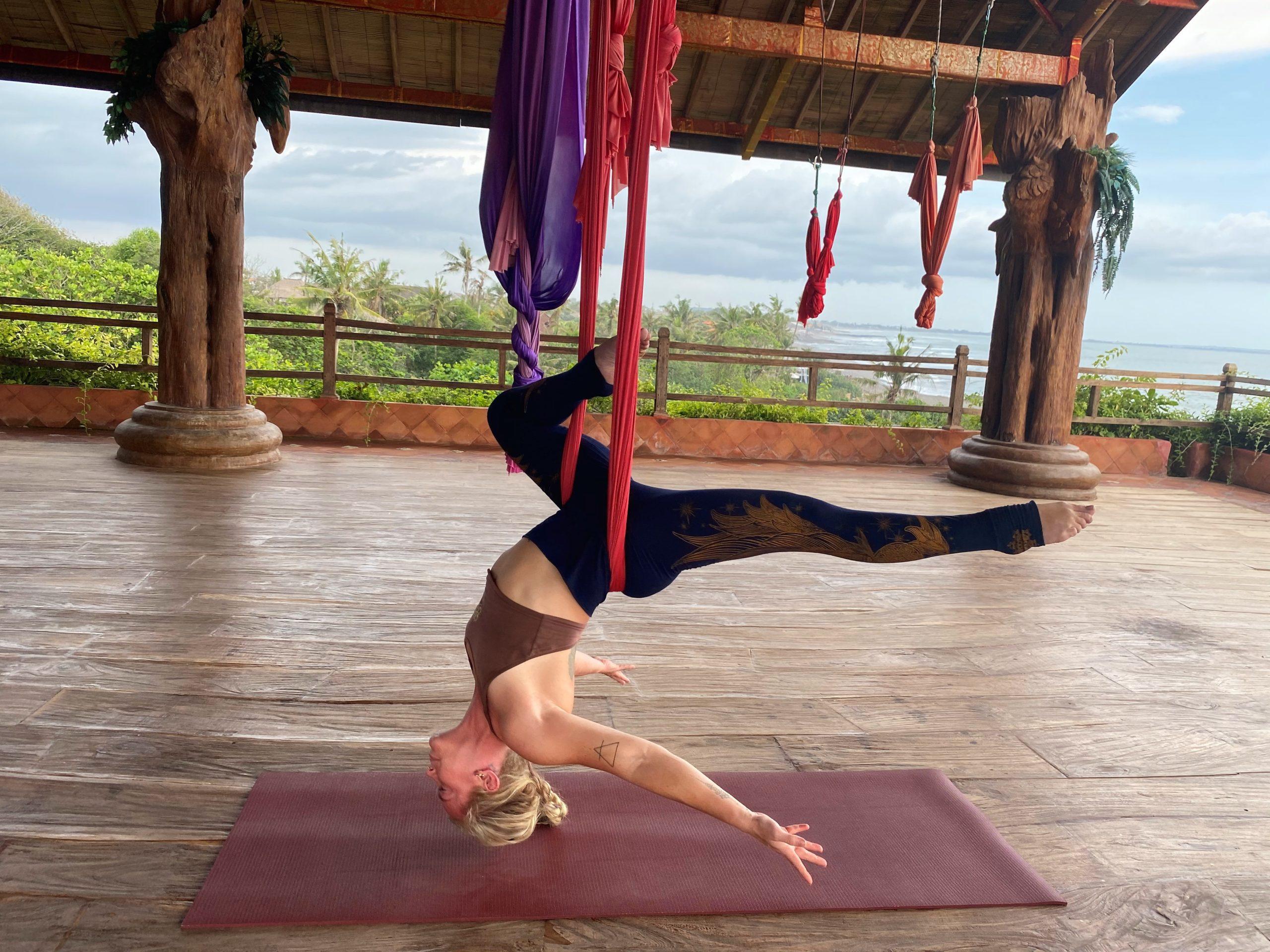 How to Break 3 Myths About Being a Spiritual Entrepreneur lindsay nova travel yoga teacher